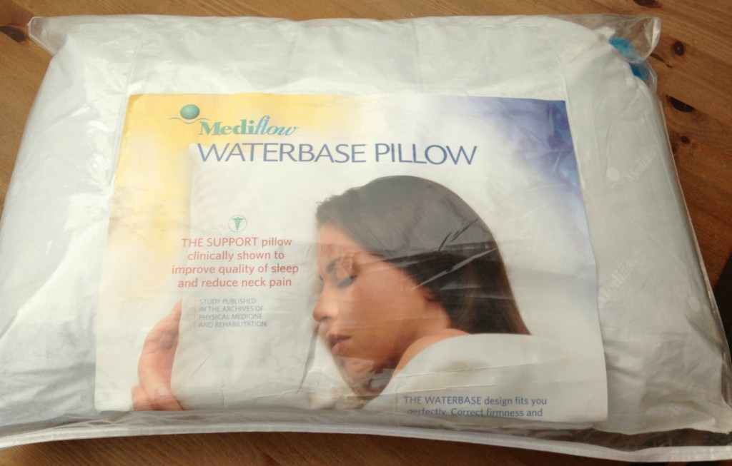 mediflow pillow